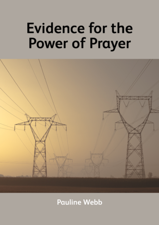 Evidence for the Power of Prayer