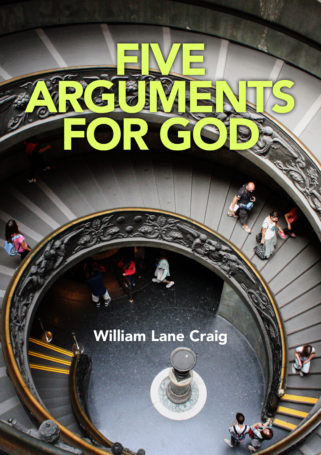 Five Arguments for God