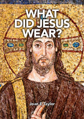What Did Jesus Wear?